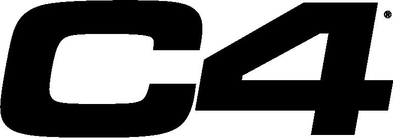 C4 Energy Logo